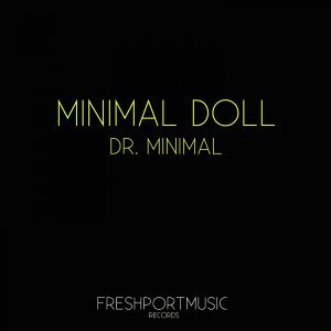 Minimal Doll 歌手頭像