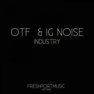 Otf, Ig Noise 歌手頭像
