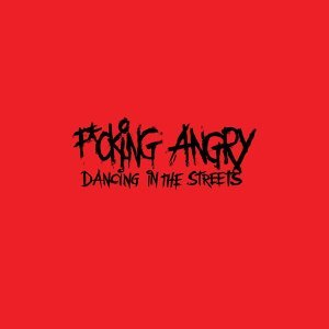 F*cking Angry 歌手頭像