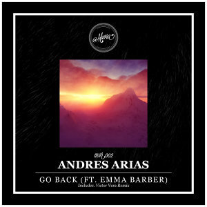 Andres Arias featuring Emma Barber