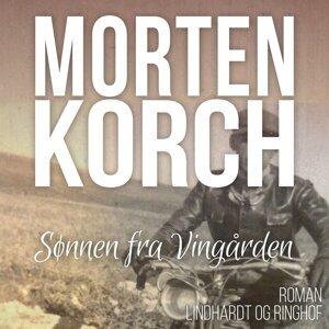 Morten Korch 歌手頭像