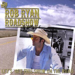 The Rob Ryan Roadshow 歌手頭像