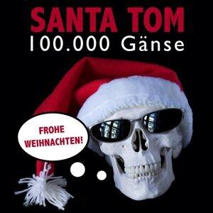 Santa Tom 歌手頭像