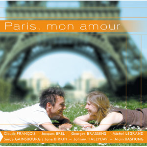 Paris Mon Amour 歌手頭像