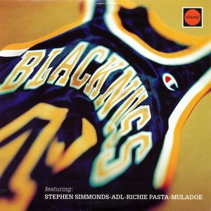 Blacknuss feat. Stephen Simmonds, ADL, Richie Pasta & Muladoe 歌手頭像