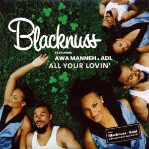 Blacknuss feat. Awa Manneh & ADL 歌手頭像