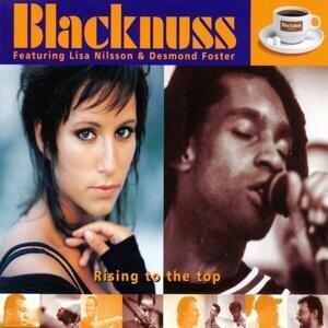 Blacknuss feat. Lisa Nilsson & Desmond Foster 歌手頭像