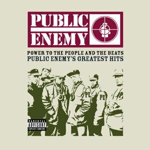 Public Enemy 歌手頭像