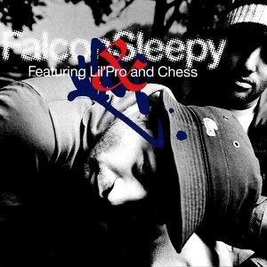 Falcon & Sleepy feat. Lil'pro & Chess 歌手頭像