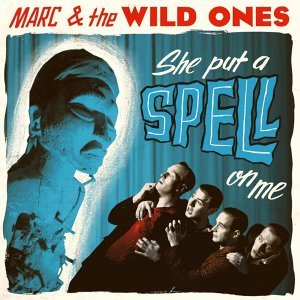 Marc & The Wild Ones 歌手頭像