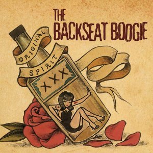 The Backseat Boogie 歌手頭像