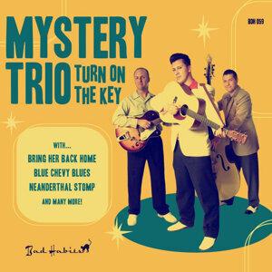 Mystery Trio 歌手頭像
