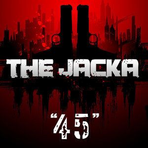 The Jacka 歌手頭像