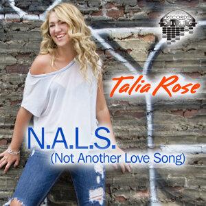Talia Rose 歌手頭像