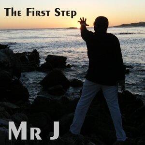 Mr J 歌手頭像