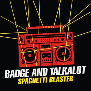 Badge and Talkalot 歌手頭像