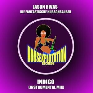 Jason Rivas & Die Fantastische Hubschrauber 歌手頭像