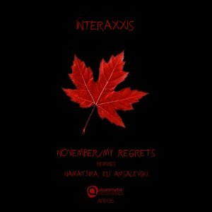Interaxxis 歌手頭像