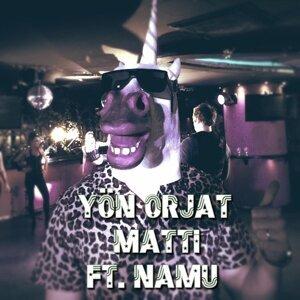Matti feat. Namu 歌手頭像