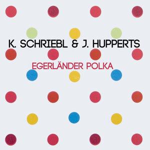 K. Schriebl, J. Hupperts 歌手頭像