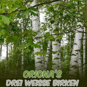 Oriona's 歌手頭像