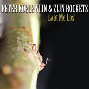 Peter Koelewijn, Zijn Rockets 歌手頭像