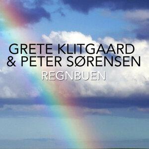 Grete Klitgaard, Peter Sørensen 歌手頭像