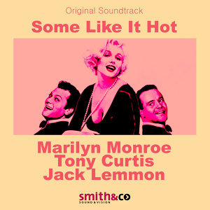 Marilyn Monroe, Matty Malneck & his Orchestra, The Society Syncopators 歌手頭像