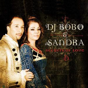 DJ Bobo, Sandra
