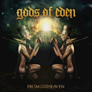 Gods of Eden 歌手頭像