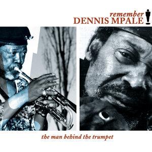 Dennis Mpale 歌手頭像