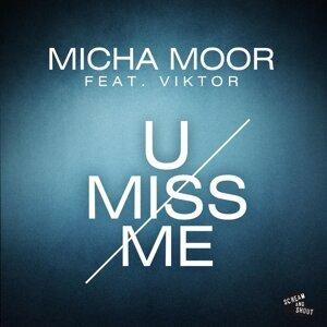 Micha Moor feat. Viktor 歌手頭像