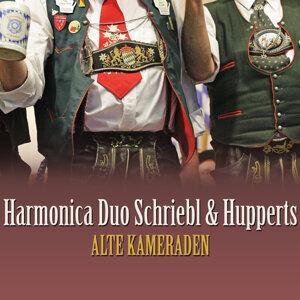 Harmonica Duo Schriebl & Hupperts 歌手頭像