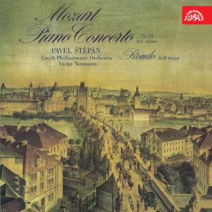 Pavel Štěpán, Czech Philharmonic Orchestra, Václav Neumann 歌手頭像