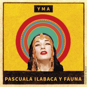 Pascuala Ilabaca y Fauna 歌手頭像
