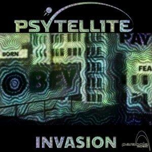 Psytellite 歌手頭像