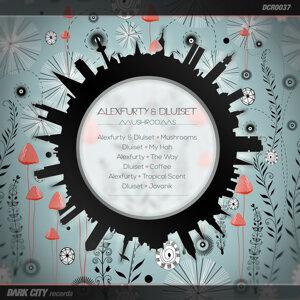 Alexfurty & Dluiset 歌手頭像