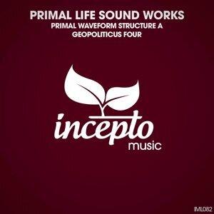 Primal Life Sound Works 歌手頭像