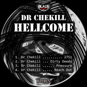 Dr Chekill 歌手頭像