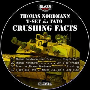 Thomas Nordmann & T-Set 歌手頭像