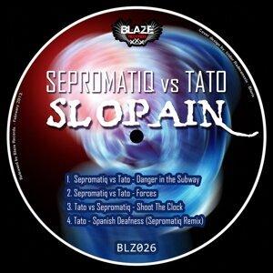 Sepromatiq vs. Tato 歌手頭像
