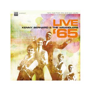 Kenny Bernard & The Wranglers 歌手頭像