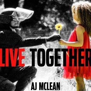 AJ MCLEAN (新好男孩之AJ) 歌手頭像