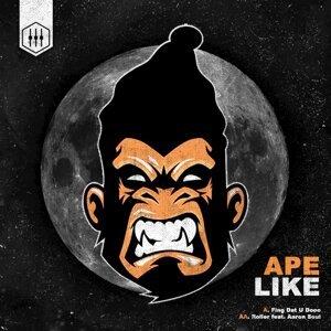 Ape Like 歌手頭像