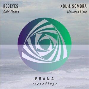 Redeyes, Xol & Sombra 歌手頭像