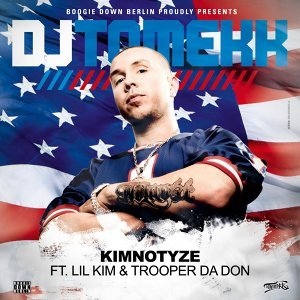 DJ Tomekk feat. Lil Kim & Trooper Da Don 歌手頭像