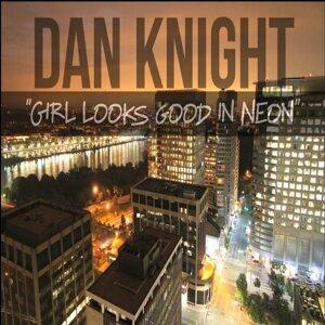 Daniel Knight 歌手頭像