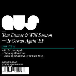 Tom Demac & Will Sampson 歌手頭像