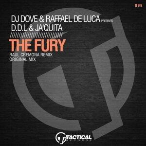 DJ Dove & Raffael de Luca Present DDL & JA'Quita 歌手頭像