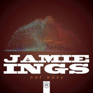 Jamie Ings 歌手頭像
